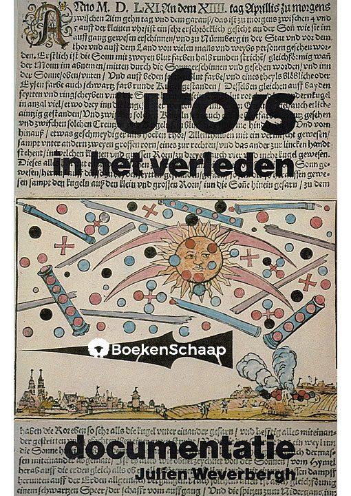 UFO's in het verleden