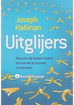 Uitglijers - Joseph Hallinan