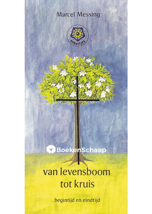Van levensboom tot kruis