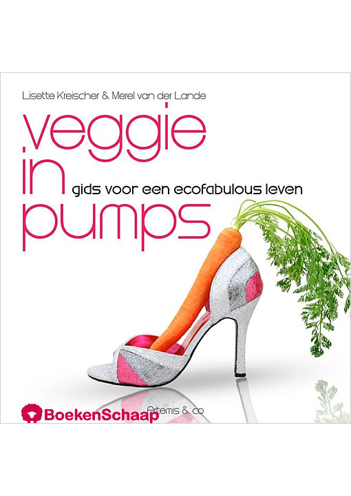 Veggie in pumps