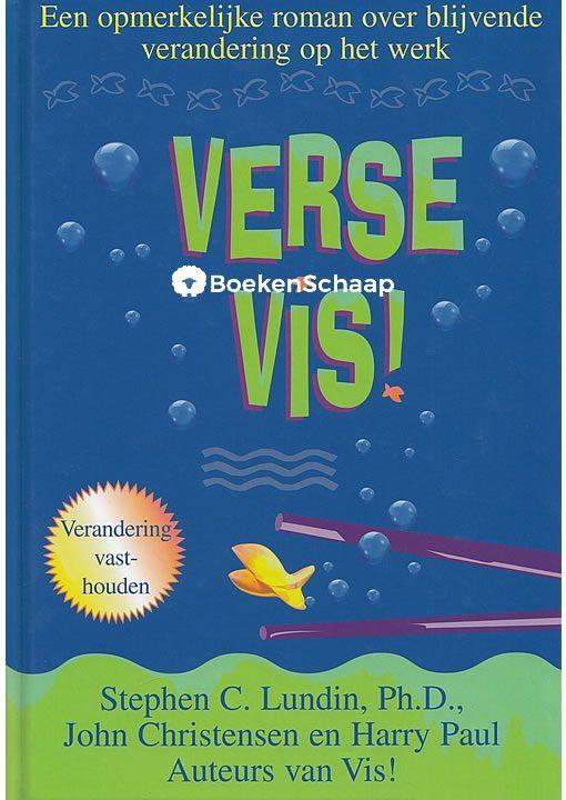 Verse Vis