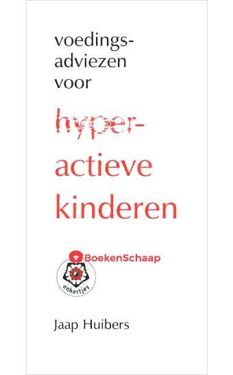 Voedingsadviezen voor hyperactieve kinderen