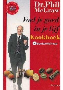 voel je goed in je lijf kookboek