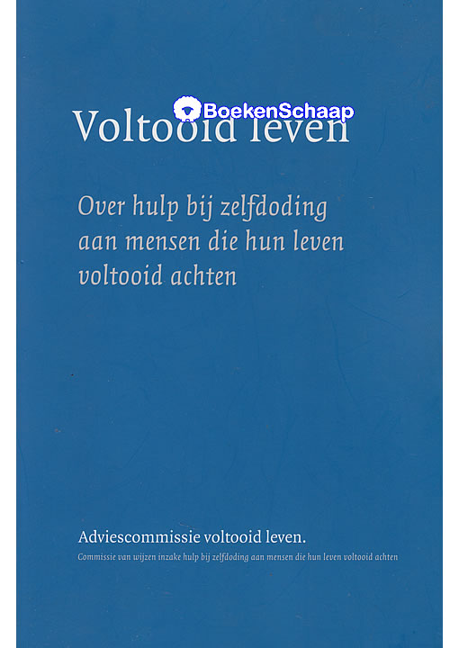 Voltooid leven