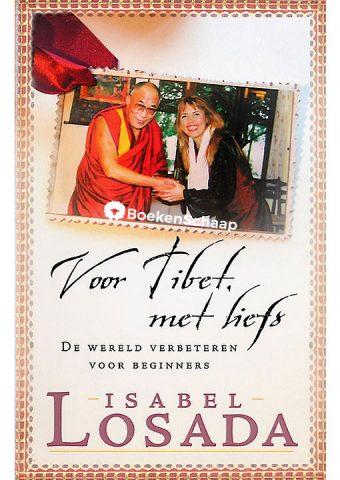 Voor Tibet met liefs