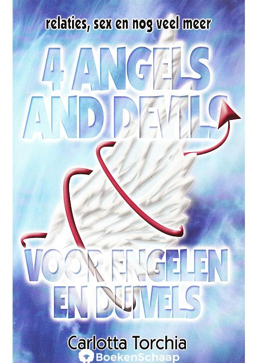voor engelen en duivels