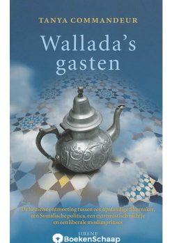 Wallada's gasten
