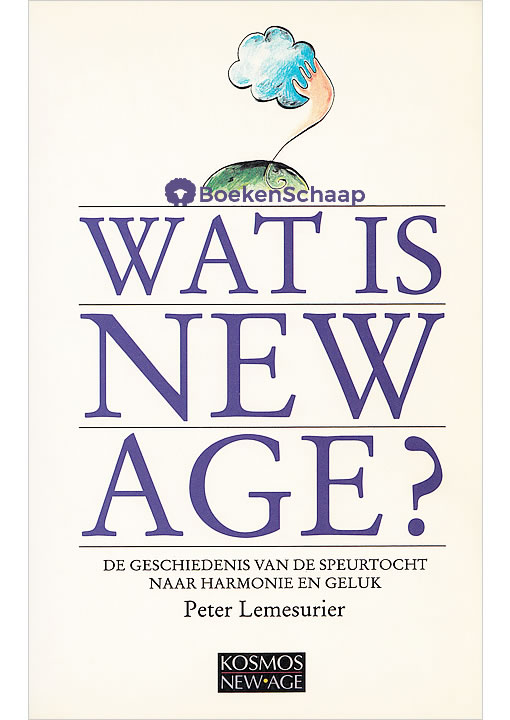Wat is New Age