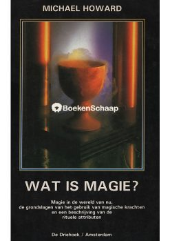 Wat is magie