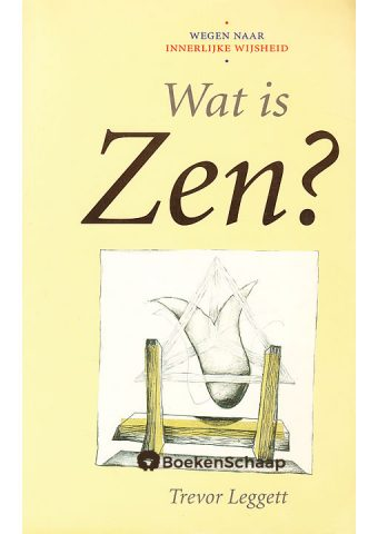 Wat is zen