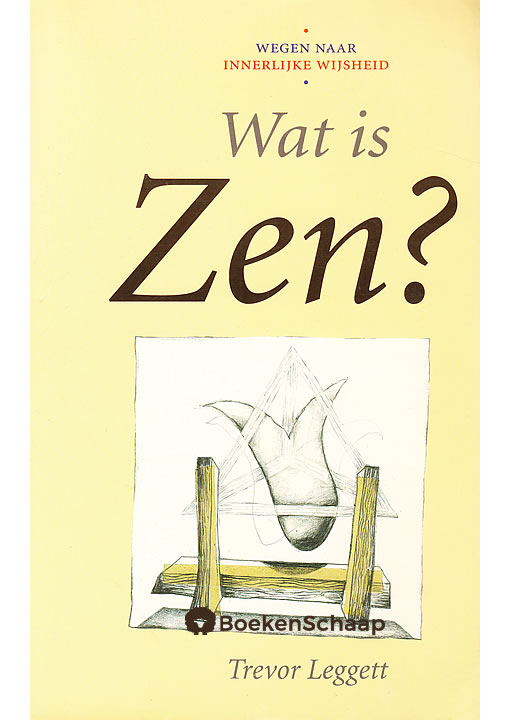 Wat is zen