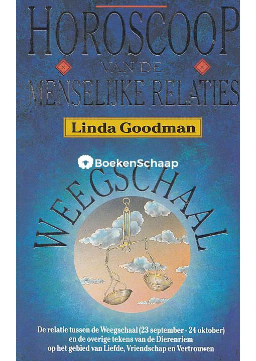 Weegschaal Linda Goodman