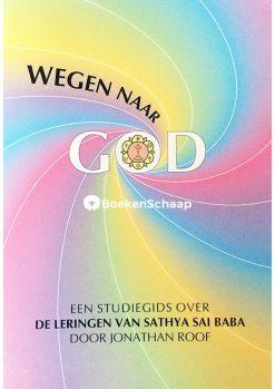 Wegen naar God