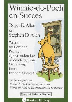 Winnie-de-Poeh en succes