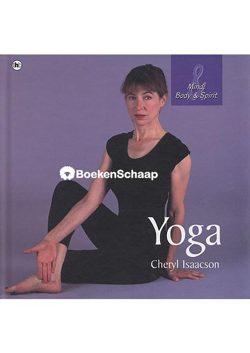 Yoga Cheryl Isaacson