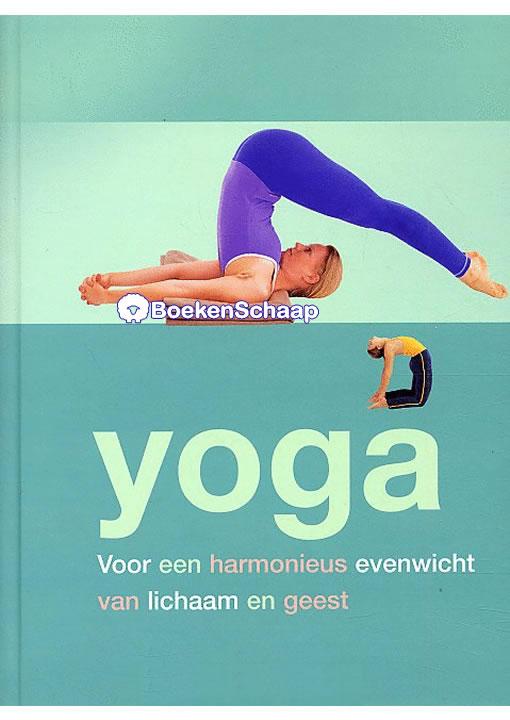 Yoga Christina Brown