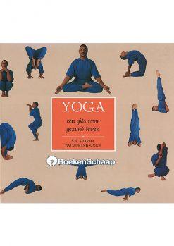 yoga een gids voor gezond leven