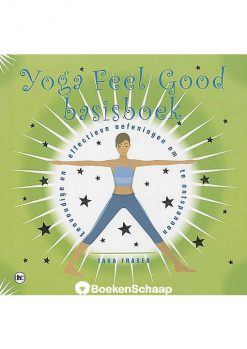 Yoga Feel Good basisboek