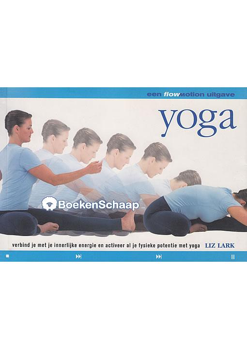 Yoga - Liz lark