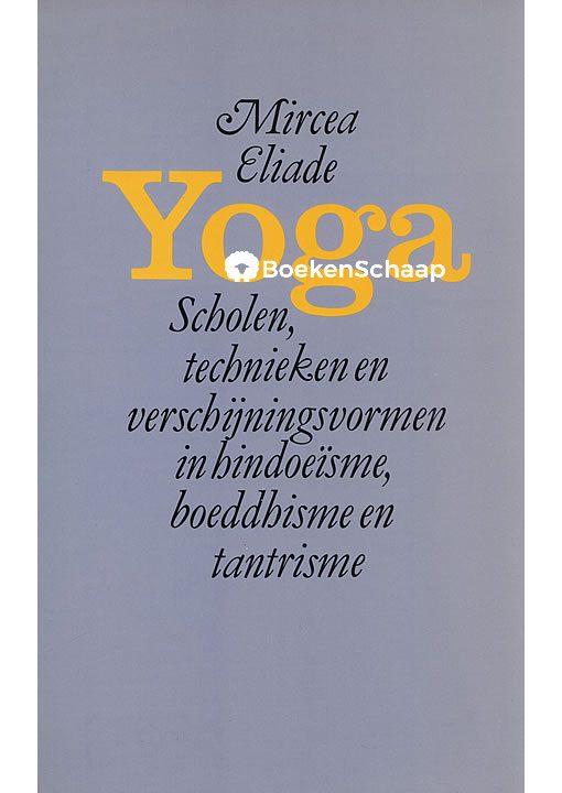 Yoga Mircea Eliade