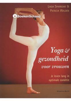 yoga en gezondheid voor vrouwen