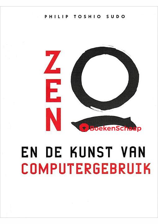 Zen en de kunst van computergebruik