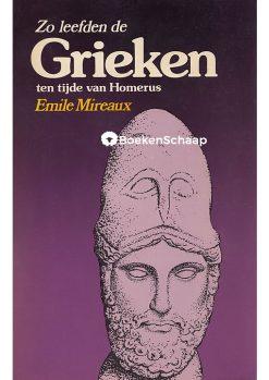Zo leefden de Grieken ten tijde van Homerus