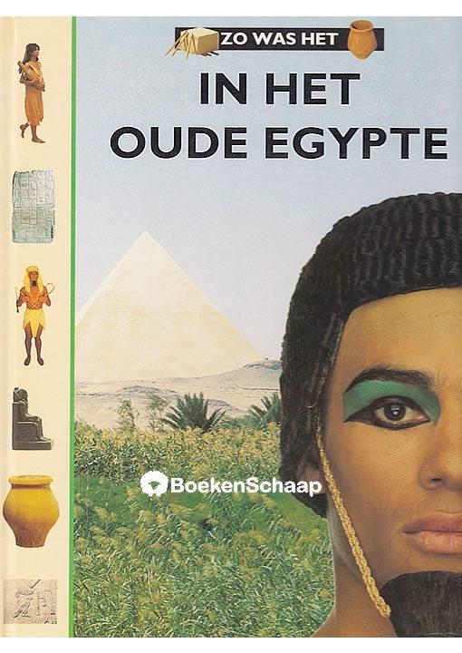 Zo was het in het oude Egypte