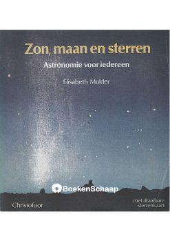 Zon, maan en sterren - Elisabeth Mulder