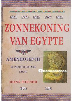 Zonnekoning van Egypte