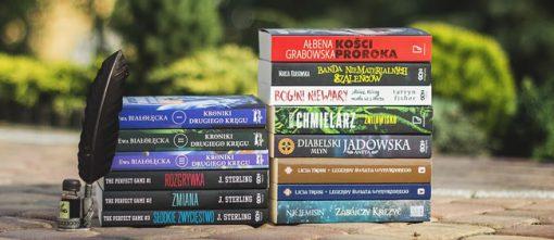 boeken opsparen