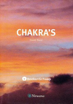 chakra's David Pond