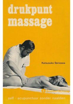 Drukpunt Massage