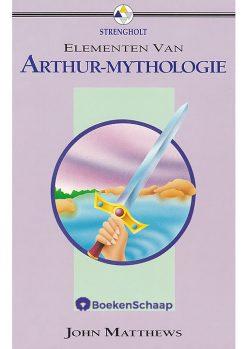 Elementen van Arthur Mythologie