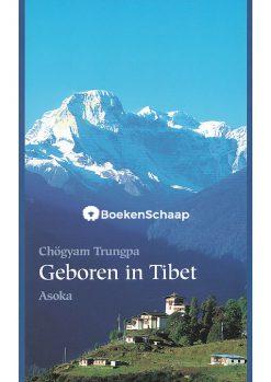 Geboren in Tibet