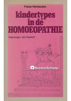 kindertypes in de homoeopathie