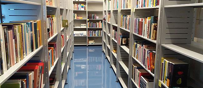 Magazijn BoekenSchaap
