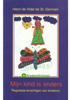 mijn kind is anders