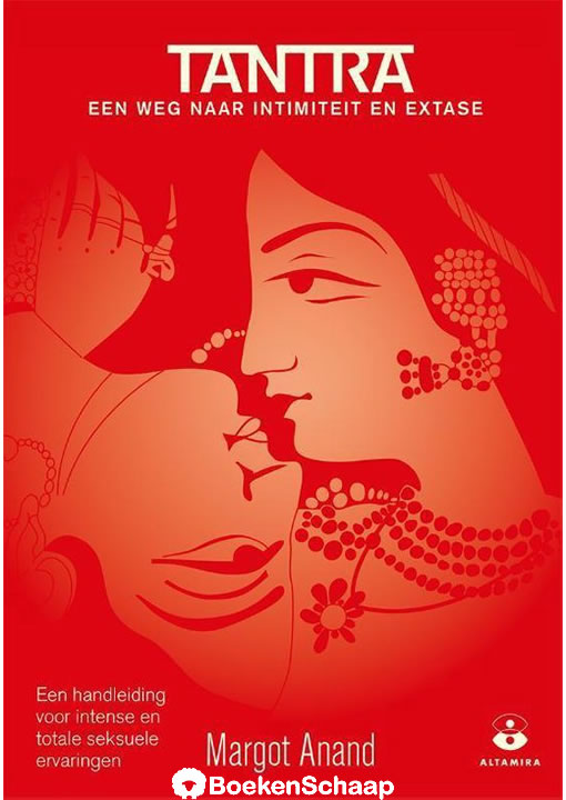 tantra Margot Anand