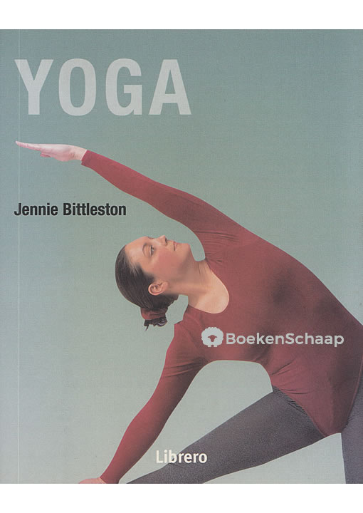yoga Jennie Bittleston